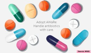 COVID-19 pneumonia and the appropriate use of antibiotics
