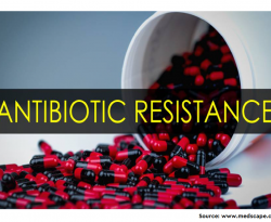 Filling the gaps in the global prevalence map of clinical antimicrobial resistance
