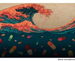 Environmental Hotspots for Antibiotic Resistance Genes